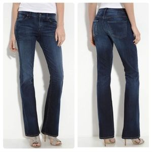 Citizens of humanity petite bootcut Dita Jeans 28